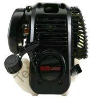 Zongshen (Зонгшен) ZS S35 четырехтактный бензиновый китайский двигатель с центробежным сцеплением для бензотримера, велосипеда мощностью 1 л.с.