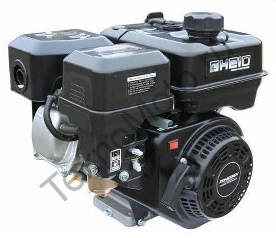 Двигатель Zongshen ZS GH210