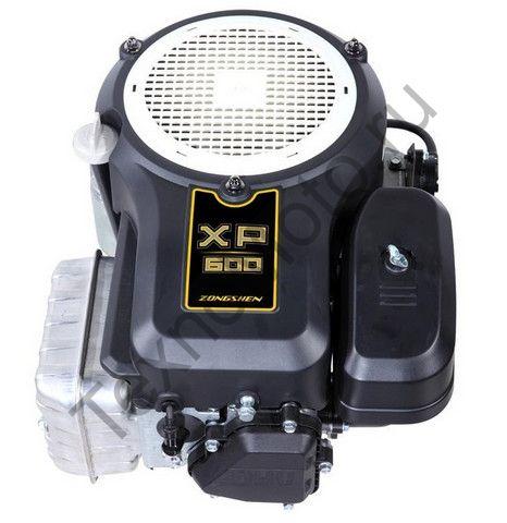 Двигатель Zongshen ZS XP 600FE