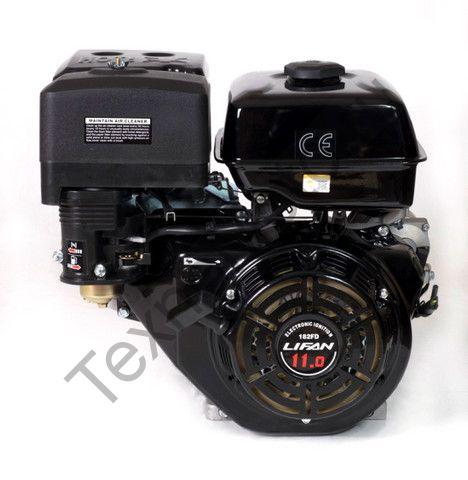 Двигатель Lifan 182FD D25 (11 л. с.)