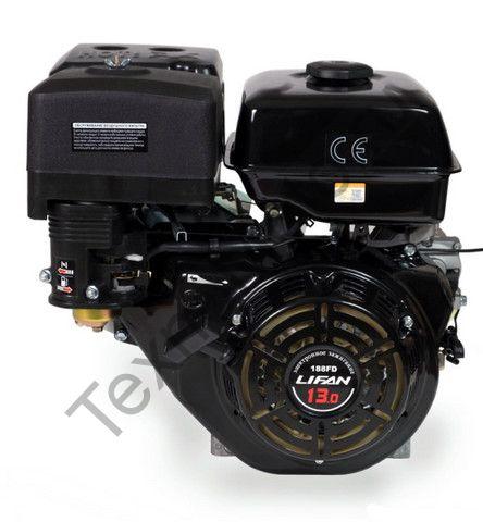 Двигатель Lifan 188FD D25 (13 л. с.)